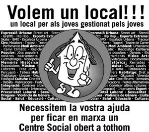 local-escletxa